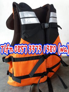 WA 0857 3373 1380 Supplier Rompi Pelampung Safety Marine