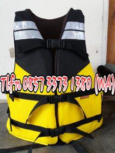 WA 0857-3373-1380 Pemasok Life Jacket Standart Kapal Di Wonogiri