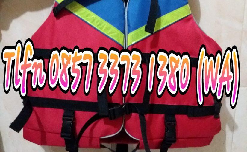WA 0857 3373 1380 Jual Life Jacket Keselamatan di Denpasar