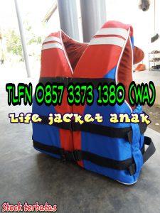 WA 0857 3373 1380 Grosir Jaket Pelampung Renang Anak Terlaris