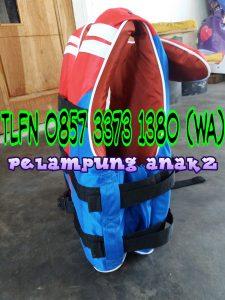 WA 085733731380 Grosir Life Jacket Anak Keselamatan Berenang