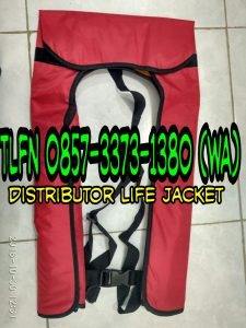 WA 0857-3373-1380 Harga Life Jacket Inflatable Manual Di Sijunjung