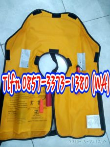 WA 0857 3373 1380 Agen Life Jacket Safety Di Jembrana