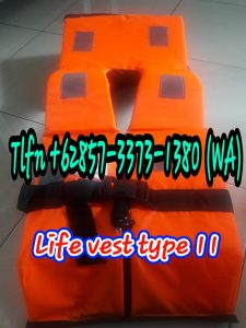 WA 0857-3373-1380 Supplier Life Jacket Safety Laut Di Cileunyi