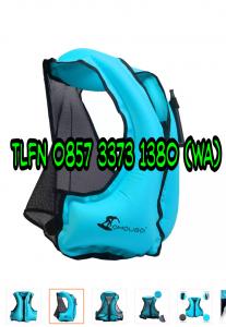 Jual WA 0857 3373 1380 Swimm Vest Dewasa Murah