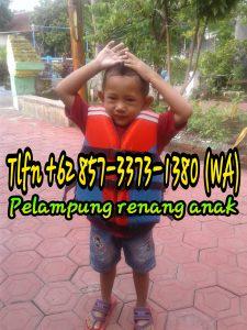 WA 085733731380 Grosir Life Vest Safety Anak Berenang