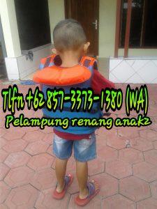 WA 0857 3373 1380 Harga Grosir Pelampung Safety Anak Lamandau