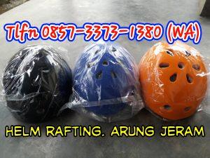 WA 0857-3373-1380 Harga Helm Arung Jeram Murah Di Sumbawa