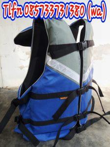 JAYA SEA WORLD | Jual Pelampung Safety Kayak WA 085733731380