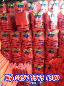 Jual WA 085733731380 Jual Rompi Pelampung Atunas Kota Waringin Barat