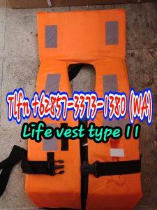 WA 0857 3373 1380 Jual Life Jacket Standart Kapal Gresik