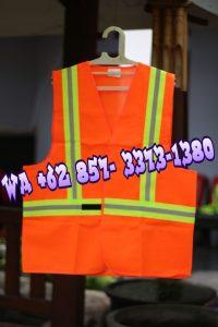 Pusat Jual Rompi Kerja Proyek Martapura | WA 085733731380