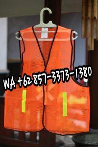 Jual Rompi Safety Proyek Asgard Sigli | WA 085733731380