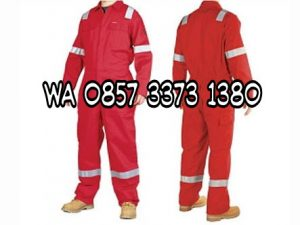 WA 085733731380 | Toko Baju Safety Wearpack Coverall Jembarana