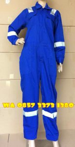 Quality Wearpack Coverall Safety Proyek Jombang | WA 085733731380
